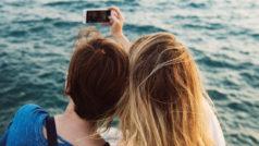 Las mejores apps para adictos a los selfies