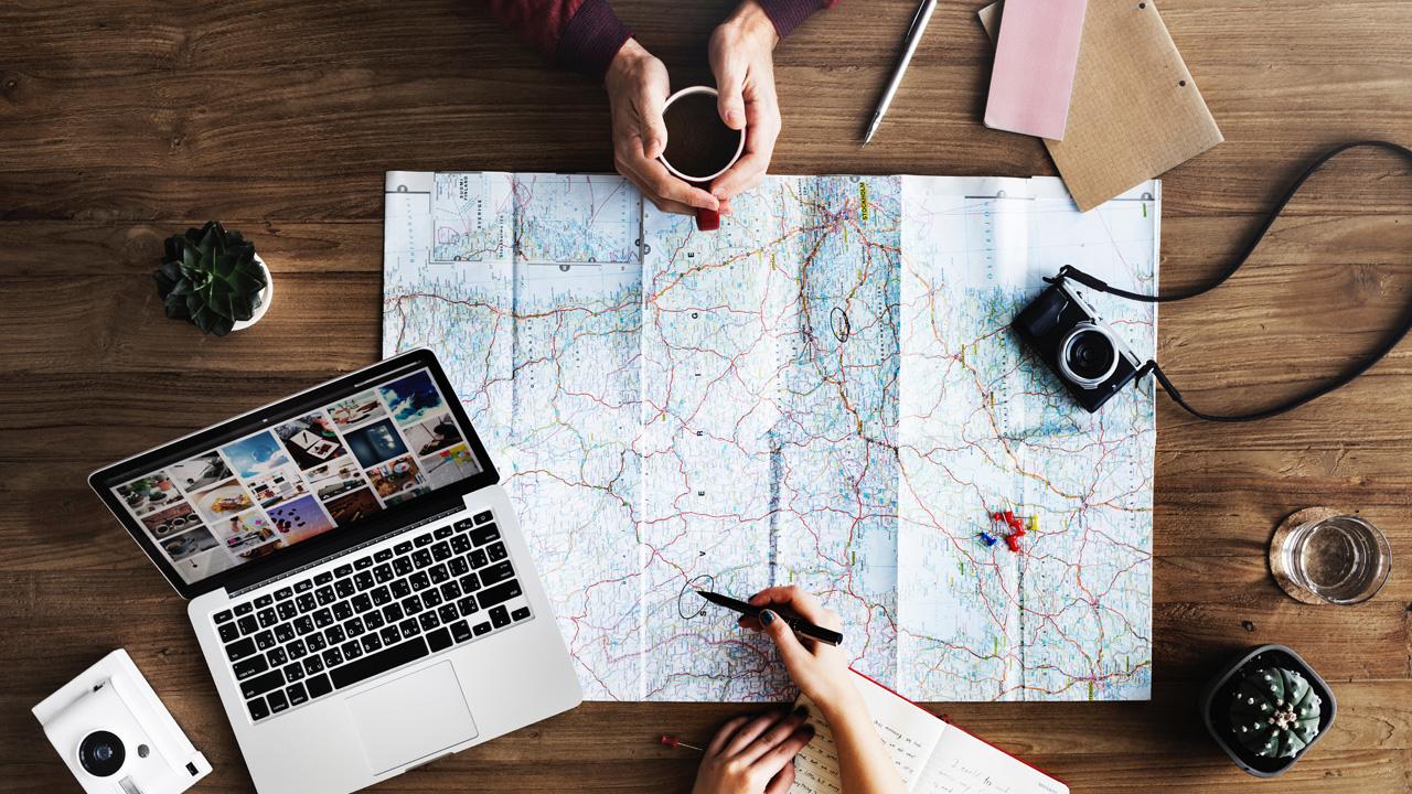 Mejores sitios para reservar tus vacaciones