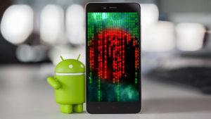 Cómo eliminar un virus de Android en tres simples pasos