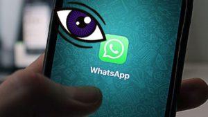 Esta app polémica te permite espiar a tus contactos de WhatsApp