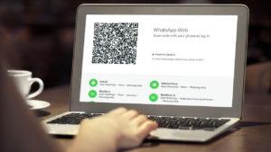 WhatsApp para PC también incorpora las ventanas flotantes