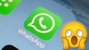 ¿Tienes menos de 16 años? No deberías estar usando WhatsApp