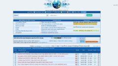 Cuidado con los torrents de EZTV: ¿ha ocurrido una invasión de virus?