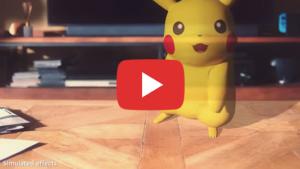 Pokémon Let´s Go Pikachu / Eevee confirmados para Nintendo Switch: primer tráiler, imágenes y detalles