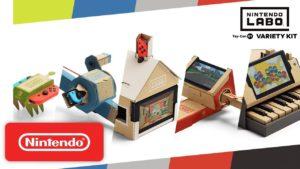 El último juego familiar de Nintendo Switch esconde un secreto terrorífico y perturbador
