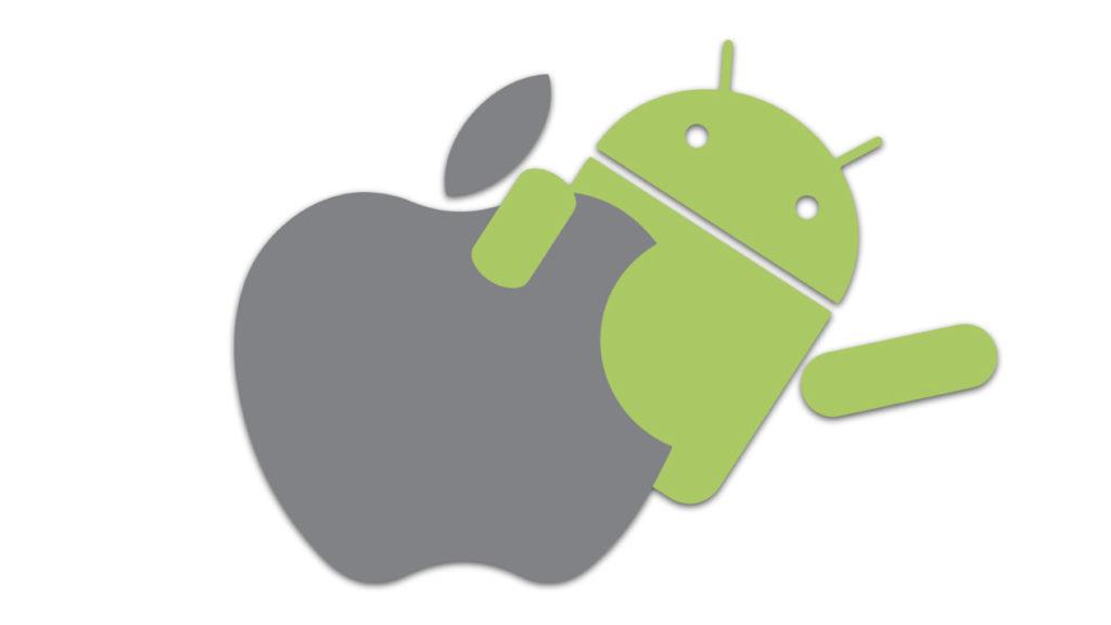 Resultado de imagen para android ios