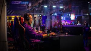 Dónde ver gratis competiciones de eSports