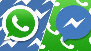 Facebook añade botón para compartir publicaciones con tus amigos de WhatsApp