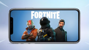 ¿Descargar Fortnite para Android? No, son APKs que debes evitar