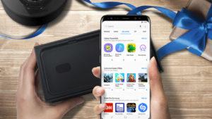 ¿Tienes un teléfono Samsung? Corre, ¡te regalan hasta 500 dólares!