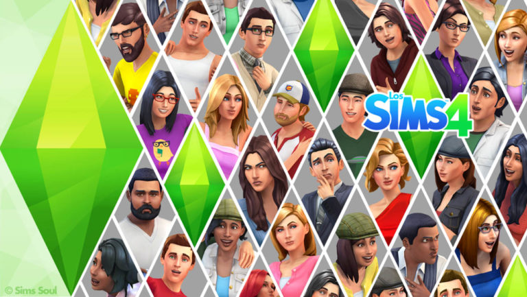 Cómo descargar y jugar al modo multijugador de Los Sims 4