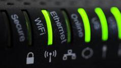 Qué significa cada luz de tu router