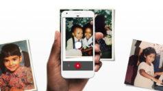 Cómo usar Photo Scan de Google para escanear tus fotos antiguas