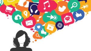 5 reglas para disfrutar más de las redes sociales