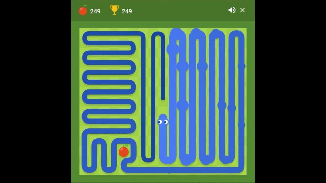 Juego al mítico Snake gratis y sin conexión en Google Play Juegos