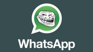 WhatsApp te delatará sin reenvías mensajes