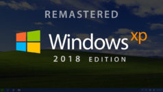 Cómo sería Windows XP en 2018: aquí la respuesta