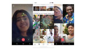 Instagram estrena vídeochats para 4 personas