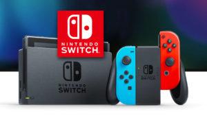 ¿Se acaba de filtrar la fecha de salida de Nintendo Switch Online?