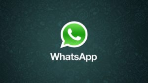 WhatsApps contra el machismo en plena calle