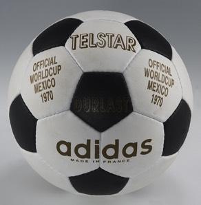 Adidas Telstar Mexico 1970
