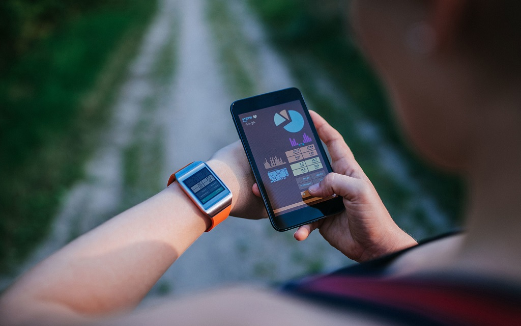 apps para hacer ejercicios