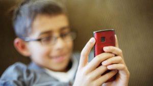 Tu hijo no debería tener estas aplicaciones instaladas