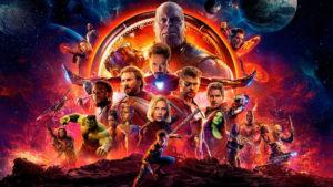 Los Vengadores 4: ¿Se filtra el título simultáneamente con el primer tráiler del Capitán Marvel?
