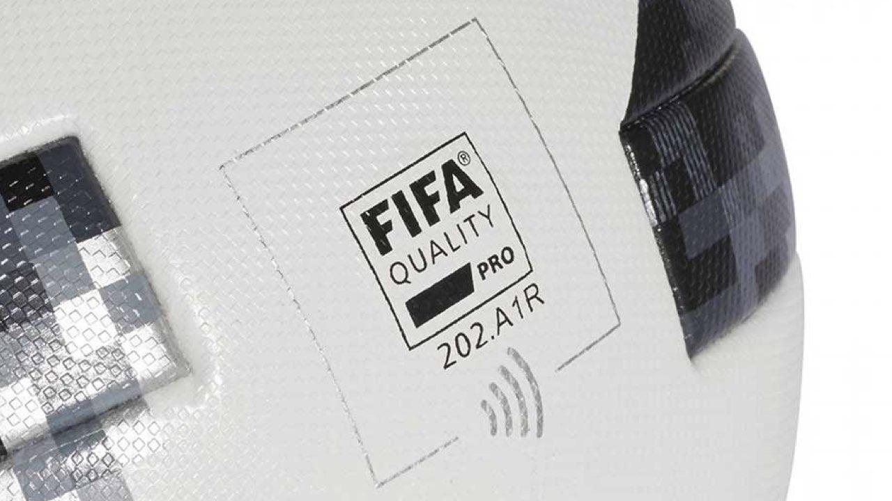 ¿Wi-Fi en el balón del Mundial de Rusia 2018?