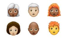 A partir de mañana, por fin vamos a tener emojis pelirrojos