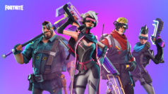 ¡Llega Fortnite a Nintendo Switch!