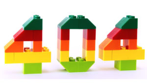Error 404, etc: qué significan los errores más comunes de Chrome, Firefox y demás navegadores web