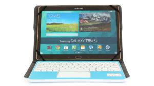 Las mejores fundas con teclado para convertir tu tablet en un portátil