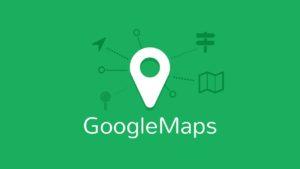Cómo saber dónde has estado gracias a Google Maps