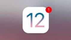 Siete novedades de iOS 12