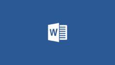 Cómo usar, crear y modificar plantillas en Microsoft Word