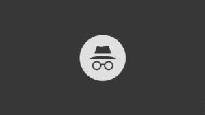 Cómo activar extensiones de Google Chrome en modo incógnito