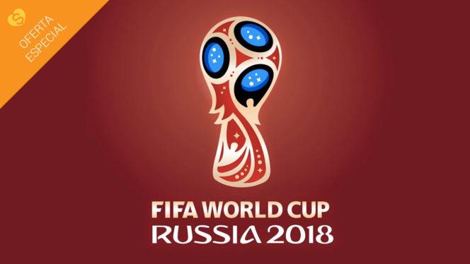La mejor VPN para ver el Mundial de Rusia 2018 sin restricciones