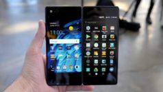 Cómo navegar por dos páginas a la vez en Android