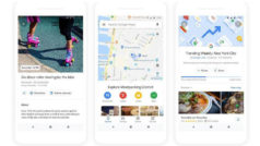 Google Maps cambiará por completo muy pronto: aquí tienes la nueva versión