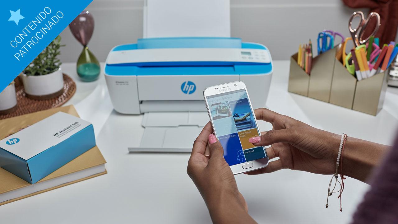 5 momentos en los que una impresora nos puede salvar la vida