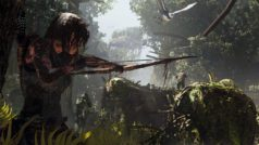 Avance de Shadow of the Tomb Raider