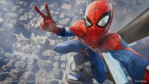 Avance de Spider-Man