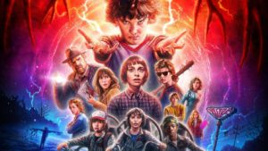 Stranger Things T3: Eleven sufre un accidente