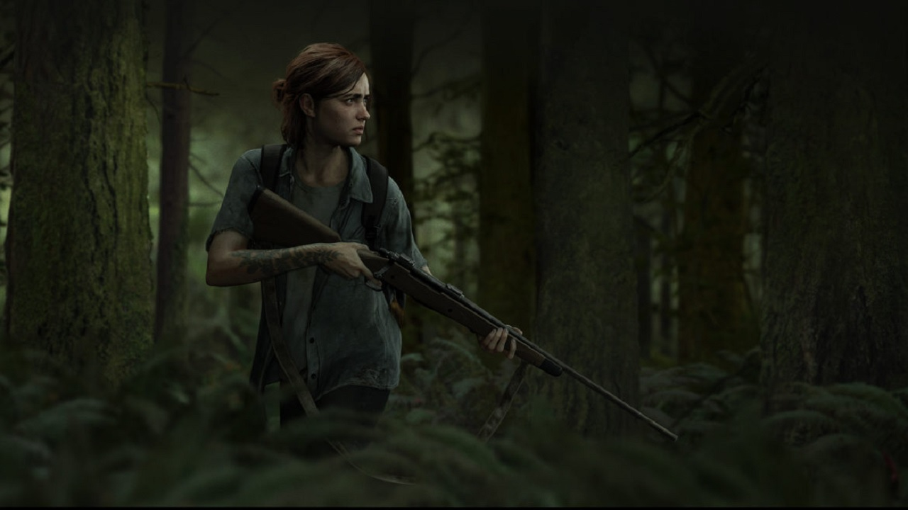 Avance The Last of Us 2