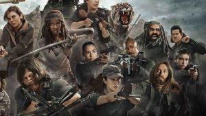 The Walking Dead, temporada 9: ¿Cuántos fans abandonarán la serie después de Rick?