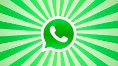 WhatsApp te premiará con más de 40.000 euros si respondes a esta pregunta