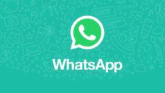 Microsoft y WhatsApp trabajan en un nuevo WhatsApp para Windows 10