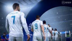 Se filtra gameplay de FIFA 19