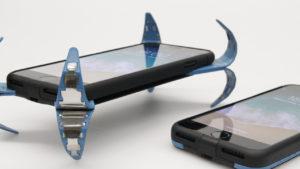 Llega el gadget que salvará la vida de tu smartphone